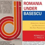 "INEDIT. Extrase din ""Romania Under Basescu"" by professor Vladimir Tismaneanu"