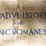 EXCLUSIV Ziaristi Online: Drepturile si interesele permanente ale Romaniei. Atlasul Spatiul Istoric si Etnic Romanesc al lui Antonescu reeditat cu prefata profesorului Buzatu. PLUS: Adevarul despre Hagi Curda