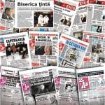 Ziarul ZIUA renaste pe Facebook. In peisajul sterp al actualei prese din Romania, fenomenul ZIUA ar putea reaparea in toamna in forma sa curata