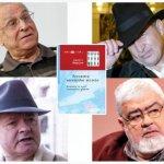 """Nucleul de """"front"""" al KGB de la Uniunea Scriitorilor. Fereastra Serviciilor Secrete: Cum si-a petrecut exilul """"Cercul"""" Plesu-Dinescu-Magureanu-Iliescu"""