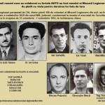 Colaborarea Miscarii Legionare cu CIA si NATO. Studiul integral al profesorilor Gheorghe si Hadrian Gorun, fotografii si video-marturii via Ziaristi Online