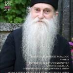 """A aparut """"Viaţa necenzurată a Părintelui Arsenie Papacioc – Apostolul iubirii al Neamului românesc"""". ATITUDINI"""