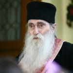Parintele Arsenie Papacioc. Dumnezeu sa-l aiba in cetele sfintilor romani, alaturi de martirii generatiei marturisitorilor! Generatia neinfranta