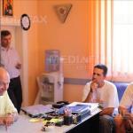 """EXCLUSIV. Basescu si """"salvatorii"""" de la Rosia Montana: """"Mintiti seful statului! Sunteti bolsevici!"""". VIDEO/FOTO Ziaristi Online"""