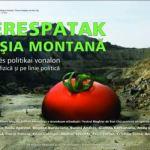 """Rosia Montana. Dreptatea lui Basescu si pedalagiii lui Soros pentru """"Tinutul Secuiesc"""". Ceva e putred in """"Transylvania Verde"""""""