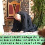 """Ultimele sfaturi duhovnicesti ale Parintelui Adrian Fageteanu: """"Smerenia e cel mai mare dar de la Dumnezeu, izvorul celorlalte. Să aveți smerenie. Și jetfelnicie."""" Marturia Parintelui Mihail si cuvantul Parintelui Ioachim de la Lainici"""