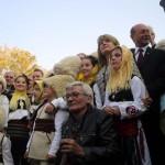 VIDEO. Traian Basescu in Timoc: Romanii vor redeveni romani in Serbia. Vezi FOTO-GALERIE via Ziaristi Online Ro