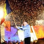 Avansari si felicitari de Ziua Nationala