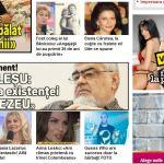 Andrei Plesu il spulbera pe Basescu de ziua lui in Click-ul si Adevarul lui Patriciu, minte despre atitudinea sa fata de bombardarea Iugoslaviei de Pasti, se lauda ca Baconschi, omul lui, l-a adus pe Papa in Romania si acuza: Teoctist s-a opus