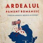 """""""Nu întotdeauna toleranţa înseamnă şi măsură a înţelepciunii"""". """"Ardealul, pământ românesc"""" – de Milton G. Lehrer, un evreu-american care a iubit România şi adevarul istoric. DOCUMENTE via Ziaristi Online Ro"""