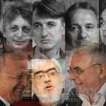 Editorial Ziaristi Online: Omul si cetatea. Diversiuni şi diverşionisti ideologici: Tismănenii, Manoleştii, Pleşii
