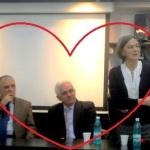 Menage a trois la misiunea Romaniei din Paris: Cine este si cum arata amanta sex-ambasadorului Nicolae Manolescu, pentru care divorteaza de subalterna sa de la UNESCO la 72 de ani