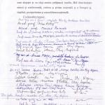 Zeci de academicieni, profesori universitari, istorici, scriitori, jurnalisti, studenti si simpli romani ii cer presedintelui sa NU promulge Legea Maghiara de instrainare a Arhivelor Nationale ale Romaniei. VEZI SEMNATURILE AICI