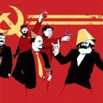 Ziaristi Online despre agenti sovietici si post-sovietici. Larry Watts si schreib-kampful lui Tismaneanu. CIA desecretizeaza Razboiul Rece