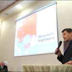 Larry Watts despre primul si ultimul razboi al URSS: cu aceeasi Romanie. De la Lenin la Gorbaciov: In 1989 Puterea a fost acaparată de vechii agenti KGB si GRU