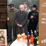 Mircea Nicolau, omul care a sfidat moartea, s-a dus in randurile dreptilor