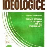 """EXCLUSIV. De unde vine """"Noua Republica"""". Vladimir Tismaneanu dezvaluie avant la lettre dedesubturile """"miscarii"""" lui Mihaita Neamtu. Dezbateri Ideologice"""