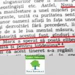 Tismaneanu - Neamtu - Noua Stanga - Noua Republica - Marx - Gramsci - Resursa de Fun 7