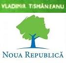 Vladimir Tismaneanu Noua Republica