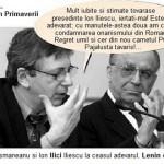Tismăneanu şi Condamnarea onanismului din Romania. Un editorial de Petru Romosan
