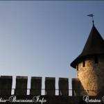 Basarabia-Bucovina.Info: Cetatea Hotin – piatra de hotar la Nistru. Foto, Video, Harta, Istoric, Poveste