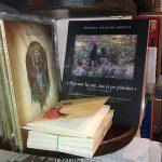 Albumul de fotografii Precum in cer asa si pe pamant, de Cristina Nichitus Roncea, la librariile Eminescu, Sophia si la English Bookshop