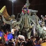 Generalul Rogojan despre provocarile la adresa Romaniei in 2012. De la radicalizarea Ungariei si escaladarea antiromanismului la relansarea subversiunii serviciilor speciale ale fostei URSS. Elena Basescu despre Basarabia in PE