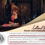 "Dovezile colaborarii cu Securitatea a directoarei ICR Catrinel PLESU, alias ""MARIA"", alias ""LENA"". Nota de Constatare a Directiei de Investigatii a CNSAS. In atentia doamnei Herta Muller si a opiniei publice ""din tara si strainatate"". DOC"