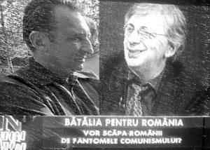 Fantoma-comunismului-Tismaneanu-Pacepa-KGB