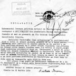 Invazia de stafii. Cum se falsifica biografii la CNSAS prin furt calificat. Istorie si frauda. Preambul final la Afacerea Catrinel Plesu – Informatoare DIE, acoperita XYE, directoare ICR. DOCUMENTE