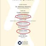 Oroarea ICR-ista. Instigatori ai macelului din 20 martie 1990, nomenclaturisti bolsevici si spioni maghiari, turnatori ai Securitatii, anticrestini si dezinformatori asupra maltratarii romanului Mihaila Cofar, onorati de ICR – Budapesta
