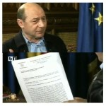 "Basescu – Cristoiu la Cotroceni: o emisiune care a ciuruit toate celalalte televiziuni si o puzderie de ""lideri"" politici, de la PSD la PNL si PDL. Bomba: Ponta nu a vrut sa fie premier. Iata stenograma! Plus: Traian Basescu isi face o Fundatie. VIDEO"