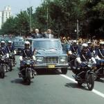 Raportul Victor Roncea Blog: Accesari 24 H. Ziaristi Online: Larry Watts a vrut sa-l asasineze pe Ceausescu. O noua emisiune-bomba la TVR 1 cu dr Watts, despre terorism si contra-terorism, azi, la 22.40: Mostenirea Clandestina (V). VIDEO