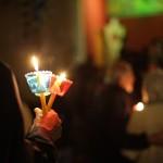 Hristos cel înviat – temelia unirii între Dumnezeu şi oameni! Hristos a Inviat! Ortodoxie şi românism. Maica Neonila: Testament pentru copiii români. Părinţi, iubiţi sufletele voastre!