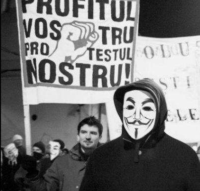 Tinerii Maniosi la Cluj