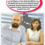 """""""Andi"""" Lazescu, seful GDS – Iasi, isi platea colegii de la revista 22 a GDS din banul public de la TVR. SRI, ANI si DNA au de conspectat """"Apocalipsa dupa Lazescu"""". Doar 120 de milioane de euro disparuti si vreo 20 de milioane de oameni furati"""