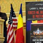 """Larry Watts in apararea profesorului Dinu C Giurescu si a istoriografiei romanesti atacate visceral de Vladimir Tismaneanu: Ceea ce sovieticii defineau drept """"nationalism"""" in sens peiorativ era folosit de Occident in sens pozitiv. Documente din Arhivele KGB de la Chisinau confirma"""