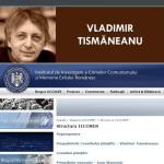 """Vladimir Tismaneanu, kominternist pentru eternitate la IICCMER? 20 de zile de cand Tismaneanu a promis ca-si da demisia, 14 zile de cand a """"uitat"""" ca s-a instalat un nou Guvern. Cand va prelua onorabilul Dinu Zamfirescu Institutul?"""