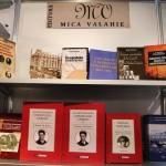 Du-te si vezi, astazi, la Bookfest: Documente din Arhiva Corneliu Zelea Codreanu. Lansari cu profesorii Dinu Giurescu si Ioan Scurtu la Editura Mica Valahie si o noua Istorie a Mişcării legionare, de Ilarion Tiu, la Editura Cetatea de Scaun