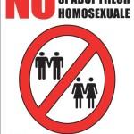 Marsul Pentru Normalitate, a 7-a editie. NOUA DREAPTA te invita azi, la ora 11.00, in Piata Victoriei, pentru a spune NU pretentiilor homosexualilor Monicai Macovei, membra fondatoare si de onoare a Asociatiei ACCEPT