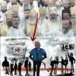 Cristina Țopescu: Băsescu este bântuit de demoni. Breban, Theodorescu sau Simion, noul ambasador al Romaniei la UNESCO. Manifestul de la Cluj care i-a scos din minti pe Manolescu, Plesu, Liiceanu si Patapievici. Săptămâna spionilor