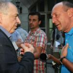 "Mitul Basescu – victima mogulilor, a rusilor si a ""golanilor din presa"""