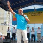 """Ne asteapta un 13-15 iunie pe 29 iulie? Sau o Sirie mica? """"Ingerii lui Traian"""" l-ar putea scapa de suspendare pe Basescu"""