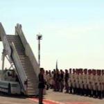 Şeful spionajul german are mama din Basarabia şi tatăl din Transilvania. Angela Merkel aterizeaza la Chisinau in ajunul comemorarii Pactului Hitler-Stalin. LIVE VIDEO