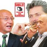 """Presedintele-Director General al ziarului BURSA i-a cerut demisia lui Traian Basescu. Afla aici de ce. Are legatura cu un """"Guvern Mondial"""""""