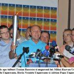 """Ziaristi Online: Ungurenii lui Traian Basescu (se) ARD degeaba. Prof Univ Dr Ioan Scurtu despre evenimentele din iulie-septembrie 2012. Un istoric al distrugerii Romaniei in beneficiul Ungariei. """"Corbii"""" cei dragi ai lui Iliescu si puii lor"""