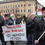 In asteptarea scandalului maghiar din 1 septembrie 2012. Cazul Liceului Szekely Miko din Sfântu Gheorghe sau cum a transformat UDMR o afacere cu doi unguri si Justitia intr-un conflict interetnic a carui rezolvare este autonomia teritoriala