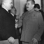 Pactul Hitler – Stalin este in vigoare