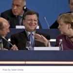"""Parlamentul stie? Traian Basescu si secretele de la Bruxelles: """"Documentul care se va discuta – la Consiliul European – si nu va aparea in concluzii este despre cedare de suveranitate"""". Laszlo Tokes la Congresul PPE: """"Regionalizarea inseamna federalizarea Romaniei"""""""