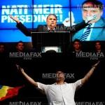 """PNTCD acuza: """"Forta Civica"""", partidul lui Nati Meir si MRU, impreuna cu ARD-ul lui Basescu si Macovei, sunt """"o hazna plina de securisti, pesedisti, peremisti, traseisti si ticalositi"""""""